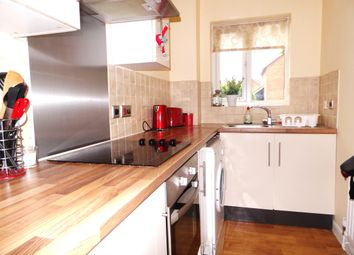 Thumbnail 1 bed property to rent in Tottehale Close, North Baddesley, Southampton