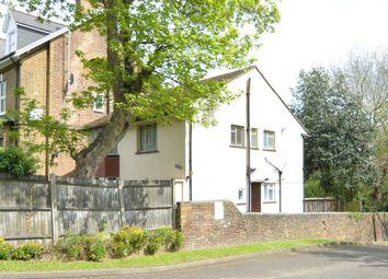 Thumbnail 2 bed flat for sale in Thickett Road, Penge, London