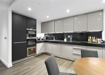 Thumbnail 2 bed flat for sale in Meranti House, Goodmans Fields, Leman Street, London