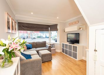 Thumbnail 2 bed terraced house for sale in Sutherland Avenue, Welling