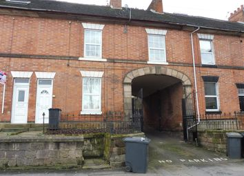 Thumbnail 1 bed flat to rent in Derwent Court, Macklin Street, Derby