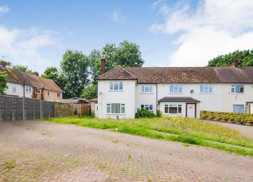 Thumbnail 5 bed semi-detached house for sale in Primley Lane, Sheering, Bishop's Stortford