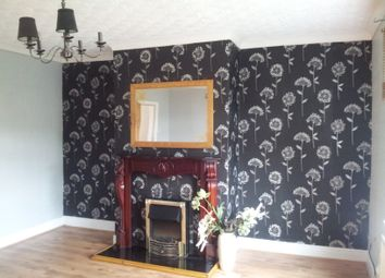 Thumbnail 3 bed terraced house to rent in Hallcross Road, Lowerhouses, Huddersfield