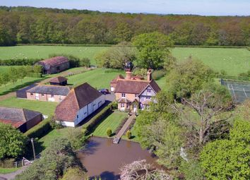 Thumbnail 6 bed detached house for sale in Mill Lane, Frittenden, Kent