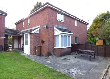 Thumbnail 1 bed end terrace house for sale in Moorland Gardens, Plympton, Plymouth