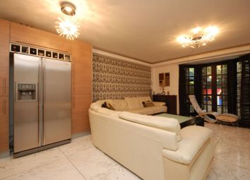 Thumbnail 4 bed end terrace house to rent in Elsinore Gardens, Cricklewood, London