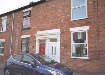 Thumbnail 2 bed terraced house to rent in Oswald Road, Ashton, Preston