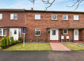 Thumbnail 3 bed terraced house for sale in Whitemill Lane, Stone