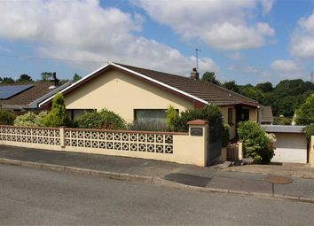 Thumbnail 4 bed detached bungalow for sale in Phillips Walk, Mastlebridge, Milford Haven