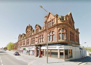 Thumbnail 1 bed flat for sale in 369, Main Street, Flat 8, Bellshill ML41Aw