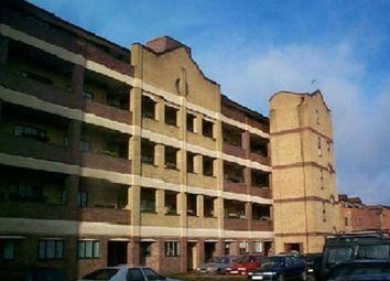 Thumbnail Studio to rent in Baronson Gardens, Abington, Northampton