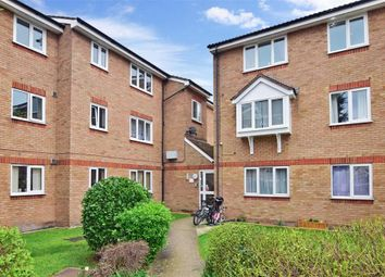 Thumbnail 1 bed flat for sale in Thant Close, London