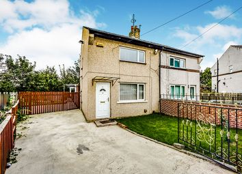 2 bed semi-detached house for sale in Hammond Street, Huddersfield, West Yorkshire HD2