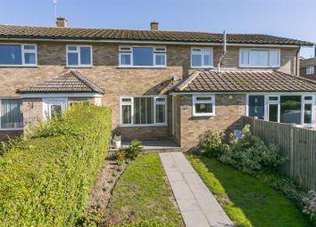 3 bed terraced house for sale in New Walk, Wrotham, Sevenoaks TN15