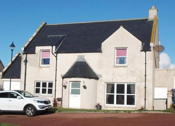 Thumbnail 4 bed detached house to rent in Swan Place, Ellon