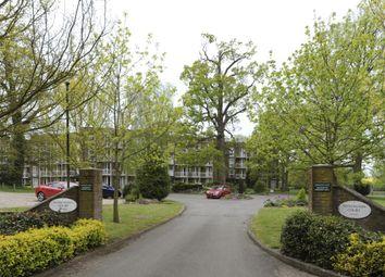 Nonington Court, Sandwich Road, Nonington CT15. 3 bed flat