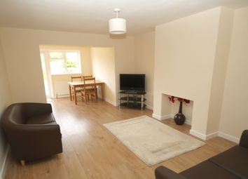 Thumbnail 2 bedroom bungalow for sale in Longfields Road, Thorpe St Andrew, Norwich