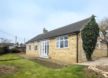 Thumbnail 3 bedroom detached bungalow for sale in Wheatley, Oxfordshire