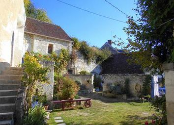 Thumbnail 2 bed property for sale in Montrichard, Loir-Et-Cher, France