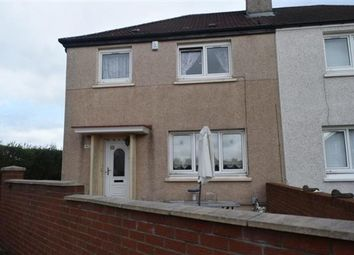 Thumbnail 3 bedroom semi-detached house for sale in Westray Street, Glasgow