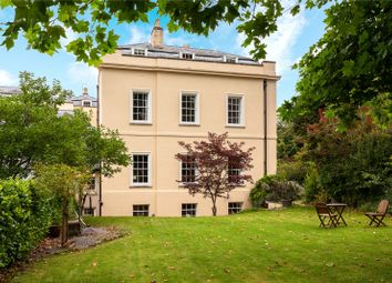 Thumbnail 5 bed terraced house for sale in Brockley Hall, Brockley Lane, Bristol