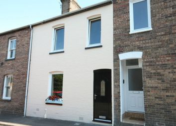 Thumbnail 2 bed terraced house to rent in Orchard Street, Dorchester