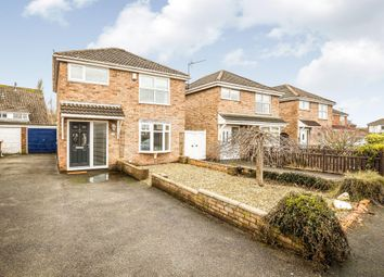 Thumbnail 3 bed detached house to rent in Lawnswood Grove, Elton, Chester