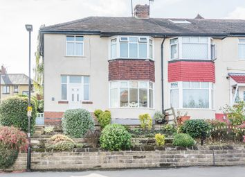 3 bed semi-detached house for sale in Archibald Road, Sheffield S7