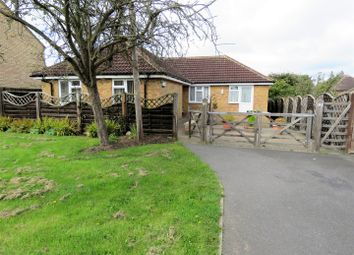 Thumbnail 3 bed bungalow for sale in Kennet Drive, Bletchley, Milton Keynes