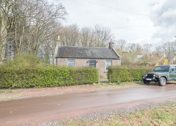 Thumbnail 2 bed detached house for sale in Laurencekirk