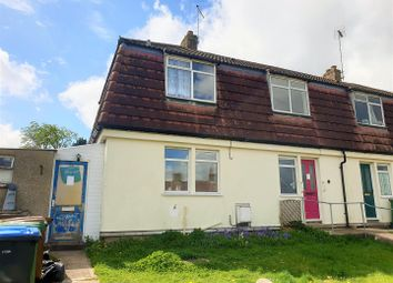Thumbnail 3 bed terraced house for sale in Hobbes Close, Malmesbury