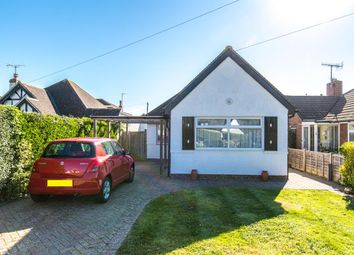 Thumbnail 2 bed detached bungalow for sale in North Avenue, Goring By Sea