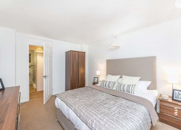 Thumbnail 2 bed flat to rent in Ebury Street, London