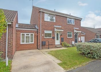 Thumbnail 2 bed property for sale in Daisy Mead, Waterlooville