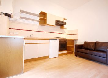 Thumbnail 1 bed flat to rent in Croxley Road, London