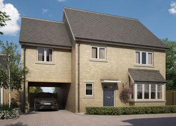 Thumbnail 4 bed detached house for sale in Mollands Lane, South Ockendon