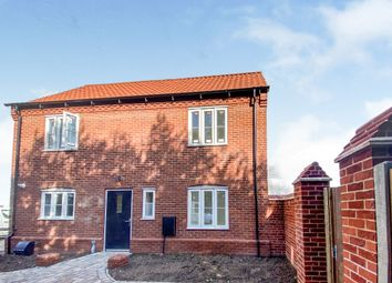 3 bed semi-detached house for sale in Holt Road, Edgefield, Melton Constable NR24