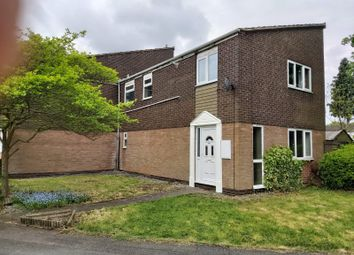 3 bed semi-detached house for sale in Ryefield, Wolverhampton, West Midlands WV8