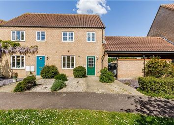 Thumbnail 3 bed semi-detached house for sale in Tennyson Place, Ely