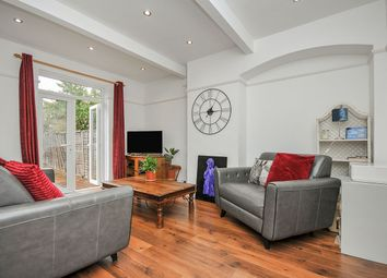 2 bed terraced house for sale in Rangefield Road, Bromley, Kent BR1