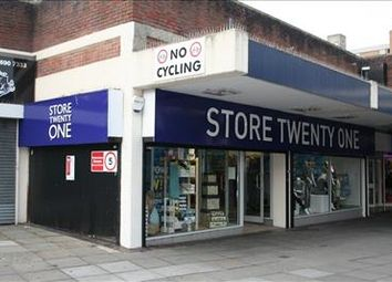 Thumbnail Retail premises to let in 2-3 Winslade Way, Catford, London