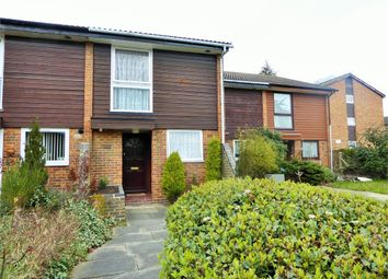 Thumbnail 3 bed terraced house for sale in Buckingham Avenue, Perivale, Middlesex