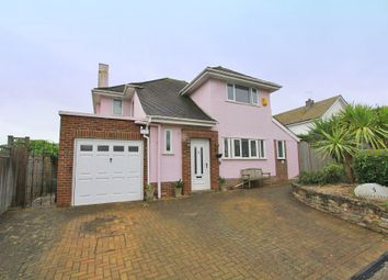 3 bed detached house for sale in Southdowns Road, Dawlish EX7