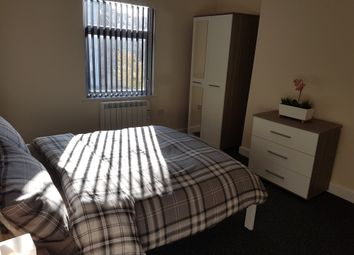 Thumbnail 4 bed shared accommodation to rent in Gordon St, Earlsdon, Coventry.