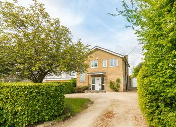 4 bed detached house for sale in Tollgate Road, Culham, Abingdon OX14