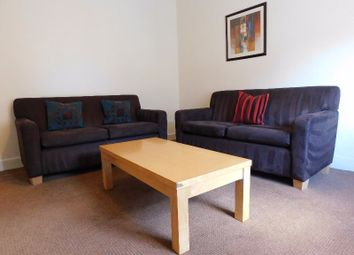 Thumbnail 4 bedroom flat to rent in James Street, Riverside, Stirling