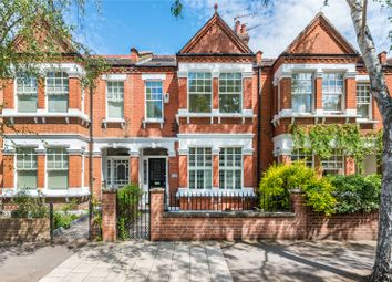 Thumbnail 4 bed terraced house to rent in Wavendon Avenue, Chiswick, London