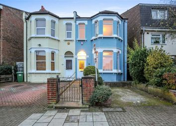 Thumbnail 3 bed semi-detached house for sale in Mackenzie Road, Beckenham, Kent