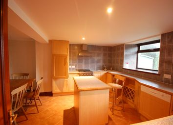 Thumbnail 4 bed semi-detached house to rent in Mugiemoss Road, Bucksburn, Aberdeen
