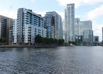 Thumbnail 3 bed shared accommodation to rent in Milharbour, Isle Of Dogs